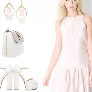 Camilyn Beth Dresses - Camilyn Beth Ribbon Dress